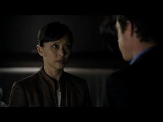 Хаос (Секретный отдел КАОС) / Chaos | сезон 1 серия 2 | BaibaKo [HD720]