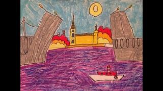 """Второй детский художественный фестиваль ДЕТ-АРТ-ФЕСТ """"Маленький большой художник"""""""