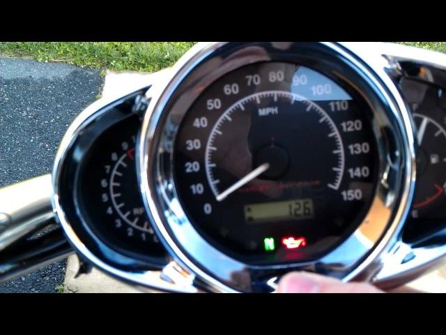 2006 Harley Davidson V Rod VRSCA For Sale