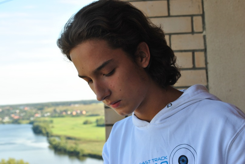 Влад Абрамович фотография #7