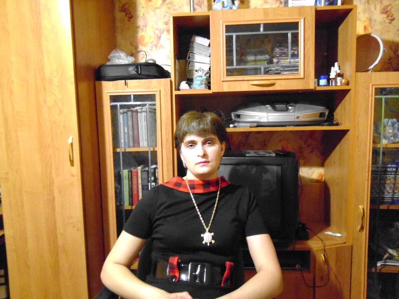 фото из альбома Любови Щегловской №15