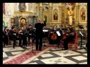 Mozart Symphony No. 29 in A major, K. 201 (186a) I. Allegro moderato