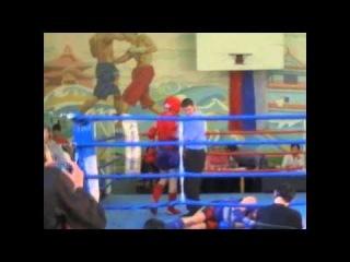Первенство Кемеровской обл. по тайскому боксу г. Прокопьевск, 1-2 апреля 2011 г.: Смешные