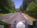 Ducati Streetfighter somewhere in
