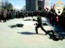 05.03.2011 BERKUT. Erablur. Vazgen Sargsyani cnundin