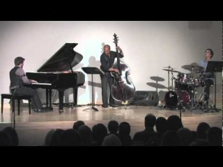 Harker Concert Series - The Taylor Eigsti Trio