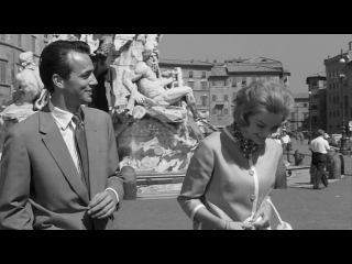 Любовь в Риме \ Un amore a Roma