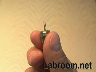 Как сделать мощный лазер в домашних условиях