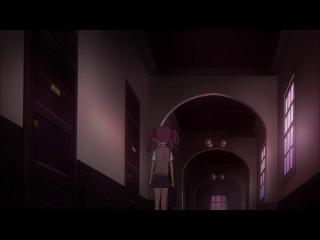 AniDub Toaru Kagaku no Railgun S | Некий научный Рейлган ТВ-2 07 Lonely Dragon, Tinko