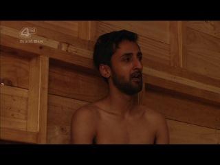 Бивер Фолс | Beaver Falls | 1 сезон 1 серия | Кубик в Кубе | HD