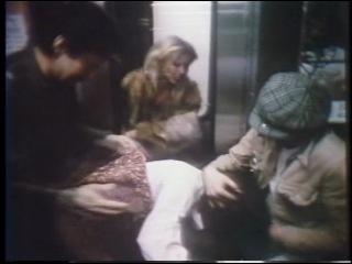 - Изнасилование в поезде (сцена из фильма Finona_on_Fire_1978)