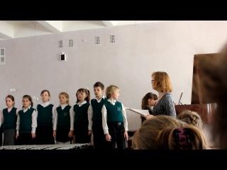 Выступление на концерте 19.05 у Натальи Николаевны Карш