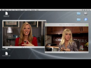 Интернет Терапия Web Therapy 1 сезон 1 серия 2011 RUS