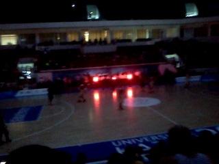 Универсиада 2013 Баскетбол США КАНАДА конец