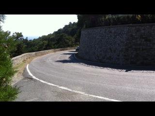 IRC Yalta Rally 2012