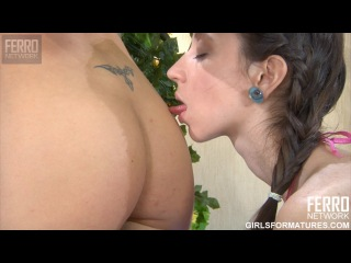 Ferro network viola & molly girls for matures