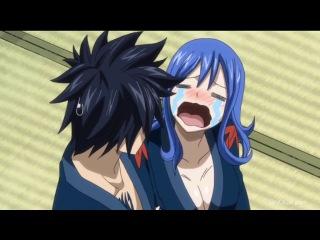 [WOA] Фейри Тейл OBA / Сказка о Хвосте Фей OBA / Fairy Tail OVA - 4 серия [Ancord]