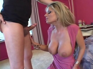 Kristal Summers (My Mama Does The Hanky Panky)