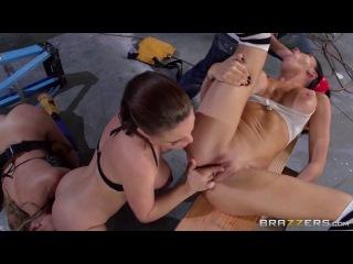 Krissy Lynn & Mia Lelani & Romi Rain (Getting Some Satisfaction)