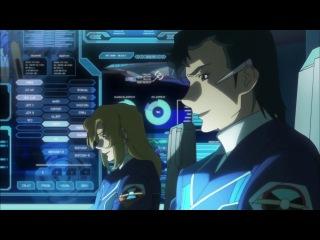 Благородный звездный отряд / Ginga Kikoutai Majestic Prince: 23 серия [Cuba77 & Nika Lenina]