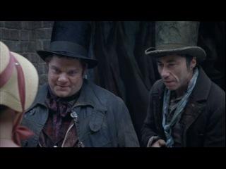 Оливер Твист Oliver Twist 2 я серия 2007 драма