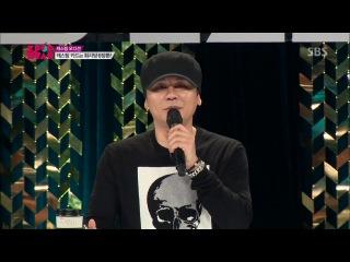Lee chae yeon, lee chae ryoung kpop star 3 ep. 10