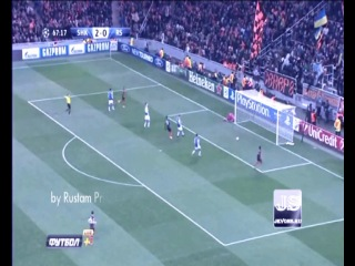 Douglas Costa vs RS [Vine]