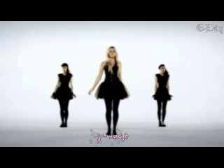 [g-day] pixie lott ft. gd& dancing on my own (рус.саб)