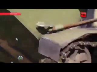 Военные Украины в Краматорске дали пизда русскому спецназу! Молодцы так держать.