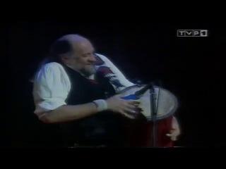 Fleetwood Mac w Warszawie 1994