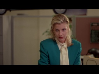Отрывок из фильма Не грози Южному централу, попивая сок у себя в квартале / Лок Дог устраивается на работу. Собеседование