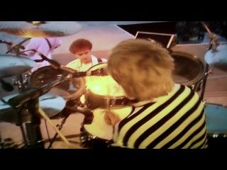 Roger Taylor cam - one vision