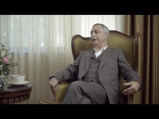 Интервью с доктором медицинских наук, профессором Пинсоном Игорем Яковлевичом