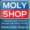 Moly Shop Liqui Moly и Mobil1 моторные масла