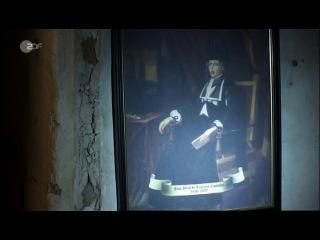 Ihr Auftrag, Pater Castell. S03E03. Die Priesterin.