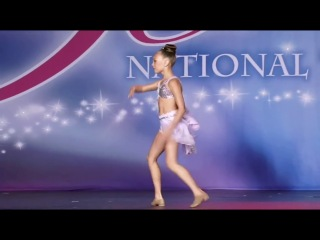 Dance Moms - Maddie Solo - Hold On (S3E33)