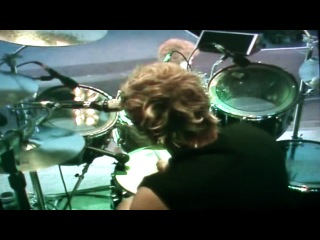 Roger Taylor cam - now I'm here