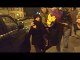 Угарное видео про то, как наш МЕГА-фотограф пытался нас сфотографировать))))))