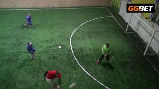 Превью 2 тура Весеннего Чемпионата г.Курска по мини-футболу.