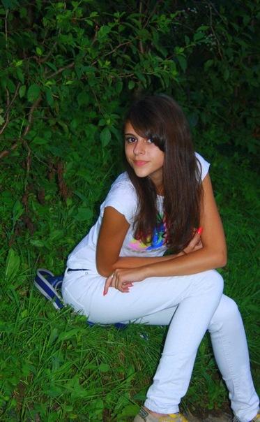 Natalia Semenova фото №5