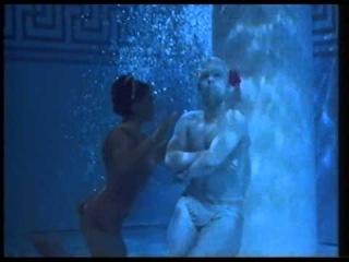Underwater scene from Jupiter's Darling starring Esther Williams 1955