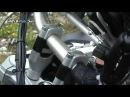 Test BMW F800 GS v úprave