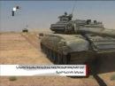 مناورات الجيش العربي السوري قاهر كلاب الن15
