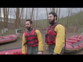 Acemiler Extreme - Furkan Palal _ Rafting