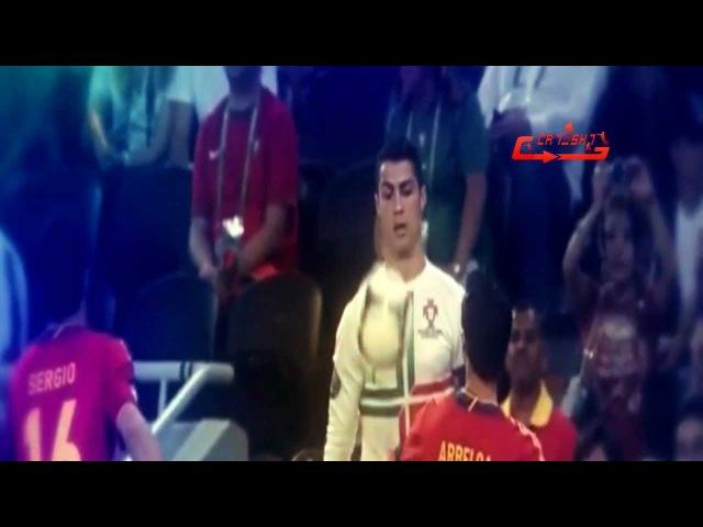 Cristiano Ronaldo ►Remix ♫by CR7_SK7♫