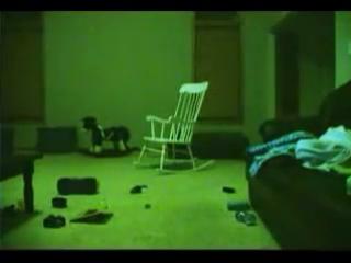 Очень страшное видео (Стул Скример)