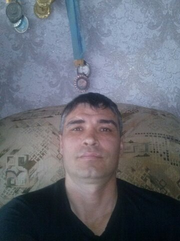 Maxim, 41, Petropavl