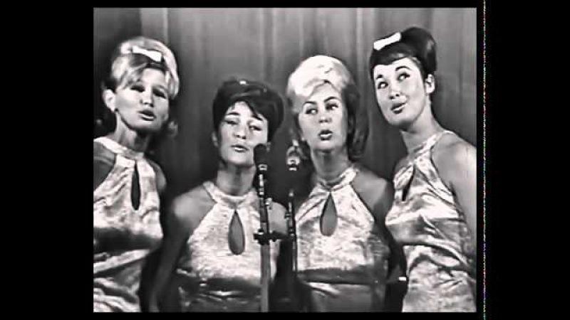 Квартет Советская песня. По Ангаре