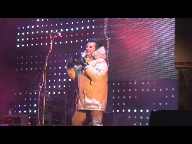 Thomas Anders - Brother Loui Live in Ekaterinburg.wmv