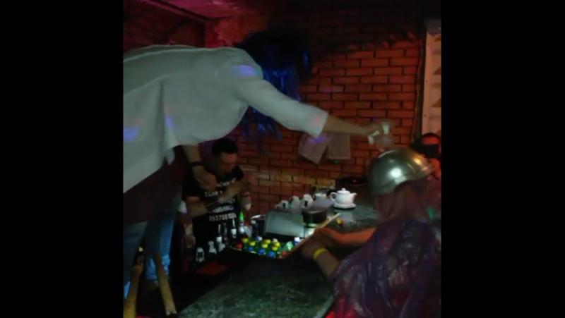 Night Club ПЕСОК Musiс by @djAnar Текила бум пати p6